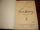"""LOUIS LENOIRS """" L'AUMÔNIER DES MARSOUINS """"1914-1917. Georges Guitton"""
