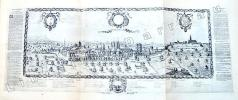 Cluni (sic) - CLUNY. Album historique et archéologique précédé d'une étude résumée et d'une notice des planches.. ( BOURGOGNE - CLUNY ) - BRUEL ...