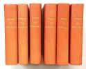 Les Essais. Texte du manuscrit de Bordeaux. Étude, commentaires et notes par le Dr. A. Armaingaud.. MONTAIGNE Michel de.