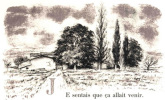 Regain (avec une préface inédite p. 9 à 13) - Lithographies originales (14) de Jacques Thévenet.. GIONO Jean - THEVENET Jacques - THÉVENET Jacques.