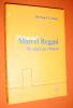 Marcel Reggui : Du sujet au citoyen.. CASSAT Bernard