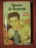 Simone de Beauvoir.. FRANCIS Claude-GONTIER Fernande
