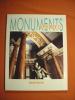 Revue Monuments historiques n° 168 : Bibliothèques.. MONUMENTS HISTORIQUES (revue)