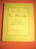 Le nouveau livre de la Pleiade.. GASQUET Joachim-NOAILLES Comtesse (de)-CAMO Pierre-DERENNES Charles-MAGALLON Xavier (de)-MAZADE Fernand-VALERY Paul