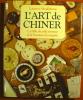 L'art de chiner. La bible du collectionneur et de l'amateur d'antiquités.. MOUILLEFARINE Laurence