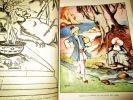 Contes des mille et une nuits : Histoire d'Ali-Baba et des quarante voleurs, Histoire d'Aladin ou la lampe merveilleuse, Sindbad le Marin.- suivis de ...