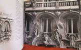 LA PIERRE ET LE POUVOIR. Histoire des rapports entre Paris et ses architectes. Préface de Paul-Louis Camizon. . Béhar Michèle & Ferenczi Manuelle ...