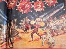 L'Art des ballets russes à Paris : Projets de décors et de costumes (1908-1929). Militsa Pojarskaïa, Tatiana Volodina, Sophie Benech (Traduction)