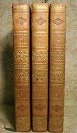 Correspondance, précédée d'un supplément aux mémoires de sa vie par L. Aimé-Martin.. SAINT-PIERRE Bernardin De.