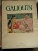 Gauguin.. Rewald, John