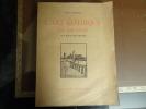 L'art gothique en Espagne aux XIIe et XIIIe siècles.. Lambert, Elie.
