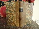 Les Annales Amusantes première suite contenant les mois de mai, juin, juillet, aout et septembre 1741 / Conseils à une amie précédés d'une ...