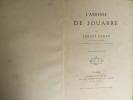L'abbesse de Jouarre.. Renan, Ernest.