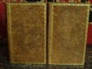 Guillaume le franc-parleur ou observations sur les moeurs françaises au commencement du dix-neuvième siècle; suite de L'hermite de la chaussées ...