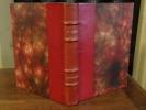 Aphrodite, Moeurs Antique, Cinq Illustrations originales en couleurs de A. Calbet..  Louÿs, Pierre