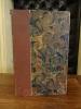 Catalogue de la Bibliothèque de M. H. Fonteneau, livres d'heures manuscrits et imprimés livres armoriés, suivi de catalogue de livres à figures du ...