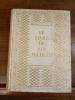 Le Livre de San Michele, traduit par Paul Rodocanachi, Lithographies de G. Barret. .  Munthe, Axel