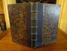 Ni Dieu ni Maître. Pièce en quatre actes, précédée d'une préface.. Duruy, George.