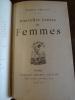 Nouvelles Lettres de Femmes.. Prévost, Marcel.