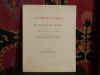 Gnafron à Paris ou Le Savetier Poète comédie en deux actes, écrite pour le Guignol lyonnais, illustrée de six lithographies par l'auteur.. ...