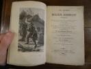 Guide du Botaniste Herborisant. Avec une introduction par M. Naudin.. Verlot, Bernard.