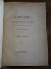 De Saint-Laurent, poème anglo-normand du XIIe siècle, publié pour la première fois d'après le manuscrit unique de Paris.  . Saint-Laurent; ...