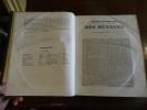 Dictionnaire des Ménages, Répertoire de toutes les connaissances usuelles, Encyclopédie des villes et des campagnes.. Dubourg, Antony ( pseudonyme de ...