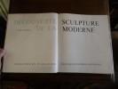 Découverte de la sculpture moderne.. Selz, Jean.