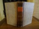 Essai sur la construction des Routes et des Voitures. Traduit de l'anglais sur la deuxième édition et augmenté d'une notice sur le système Mac-Adam. ...