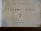 Le Crochet - IIIème Série, Bibliothèque D.M.C..