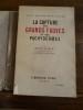 La Capture des grands Fauves et des Pachydermes. Traduit de l'allemand par Eugène Gautier.  . Delmont, Joseph