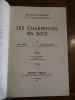 Les Charpentes en bois. Préface de Paul Peirani.. Delporte, Robert, Gasc, Yves