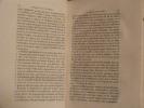 Histoire de la vie et des ouvrages de J. J. Rousseau. . Musset-Pathay