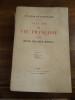 Paris, Revue des Deux Mondes, 1929. Grand in-8 broché sous couverture rempliée. 524 pp, 1 f. d'achever d'imprimer.  Complet des 51 planches ...