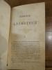 Germine Lacerteux.. Goncourt, Edmond et Jules de
