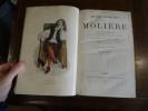 Oeuvres complètes. Nouvelle édition imprimée sur celles de 1679 et 1682, avec des notes explicatives sur les mots qui ont vieilli, précédée d'une ...