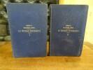 Le Roman bourgeois, ouvrage comique. Avec notices et notes par M. Pierre Jannet.. Furetière, Antoine.