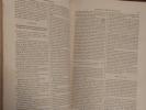 Procès du Maréchal Bazaine.  Audiences du premier conseil de Guerre, réquisitoire, plaidoirie, reliques, jugement et Rapport de M. Le général de ...