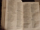 Steudel, Ernesto Théophile. Nomanclator Botanicus seu : Synonymia plantarum universalis, enumerans, ordine alphabetico nomina atque synonyma.. ...