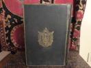 Voyage dans les mers du nord à bord de la corvette de la reine Hortense. Notices scientifiques, communiqués par MM. les membres de l'expédition, carte ...
