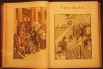 PARIS iIlustré, journal hebdomadaire. Collectif (BASCHET René)