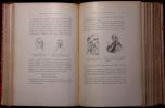 HISTOIRE DE LA COIFFURE FEMININE.. VILLERMONT, Comtesse Marie de.