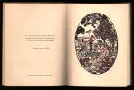 Le Jardin des Roses, traduit du Persan, préface de La Comtesse de Noailles.. SAADI, TOUSSAINT Franz, NOAILLES  Comtesse Anna  de -