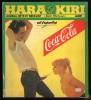 HARAKIRI, journal bête et méchant, album spécial collectionneurs, avec  2 numéros: mars et avril 1982 . COLLECTIF