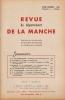 . [REVUE] Le Maresquier, Thibout, Abbé Lelegard, Commandant Dalmassy, Mgr Jacqueline, Lechanteur, Pastenel, Leherpeur.