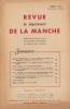 . [REVUE] Mgr Jacqueline, Lechanteur, Le Maresquier, Musset, Durand de Saint-Front.