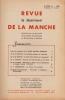 . [REVUE] Le Pesant, Le Marois, Dupont, Lantier, Leberruyer.