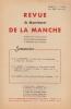 . [REVUE] Beaurepaire, Dupont, Lantier.
