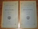 Zuginima : texte et traduction (2 volumes).. BAGOT Jacques