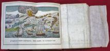Guerres d'Alger, ouvrage contenant les opérations des armées françaises de terre et de mer, jusqu'à la prise de cette ville en 1830 auquel on a joint ...